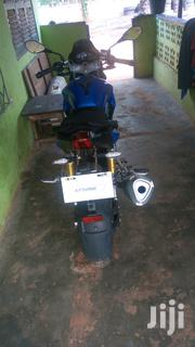 2019 Blue | Motorcycles & Scooters for sale in Volta Region, Ketu North Municipal