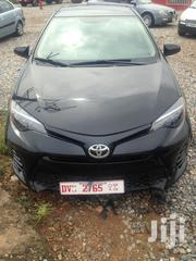 Toyota Corolla 2014 Black | Cars for sale in Greater Accra, Adenta Municipal