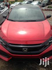 New Honda Civic 2018 EX-L Sedan Red | Cars for sale in Greater Accra, Adenta Municipal