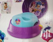 Shimmer And Shine 3 In 1 Potty | Babies & Kids Accessories for sale in Greater Accra, Korle Gonno