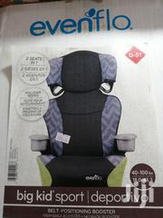 Evenflo Big Kid Sport Car Seat | Babies & Kids Accessories for sale in Greater Accra, Korle Gonno