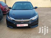 Honda Civic 2016 LX 4dr Sedan (2.0L 4cyl) Black | Cars for sale in Greater Accra, Osu