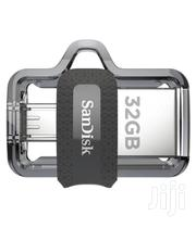 Sandisk OTG USB 3.0 Pen Drive - 32gb Black | Computer Accessories  for sale in Greater Accra, Achimota