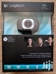 Logitech C615 1080P HD Video Webcam | Computer Accessories  for sale in Greater Accra, Achimota