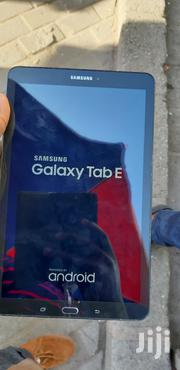Samsung Galaxy Tab E 9.6 8 GB Black | Tablets for sale in Greater Accra, Teshie-Nungua Estates