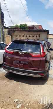 Honda CR-V 2017 Red | Cars for sale in Greater Accra, Osu