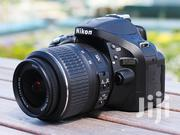 Nikon D5200 With Power Issue....Comes With A Charger And 4batteries | Cameras, Video Cameras & Accessories for sale in Greater Accra, Ga East Municipal
