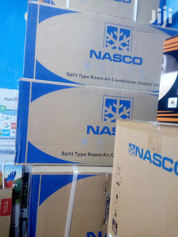 Active New Nasco 1.5hp Air Conditioner