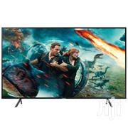 Samsung Ultra Hd 4K Smart Wifi Bluetooth Tv 55 Inches | TV & DVD Equipment for sale in Greater Accra, Adabraka