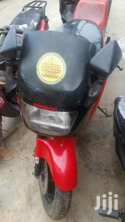 Kawasaki Ninja 400 2009 Red | Motorcycles & Scooters for sale in Greater Accra, Chorkor