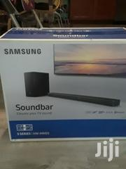 Samsung Soundbar Hw-mm55 From US | Audio & Music Equipment for sale in Greater Accra, Tesano
