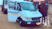 Mercedes Benz Sprinter 312 White | Buses & Microbuses for sale in Greater Accra, Tema Metropolitan