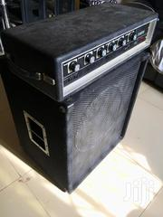 Maine Bass Combo, Head &Tail | Audio & Music Equipment for sale in Greater Accra, Kwashieman