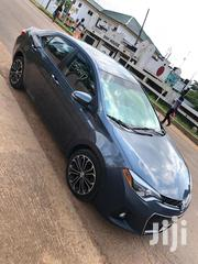 New Toyota Corolla 2014 Black | Cars for sale in Greater Accra, East Legon