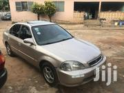 Honda Civic 2000 Brown | Cars for sale in Greater Accra, Dansoman
