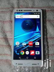 New Motorola Droid Turbo 2 32 GB White | Mobile Phones for sale in Greater Accra, Achimota