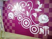 Room Painting And Designs | Other Services for sale in Ashanti, Kumasi Metropolitan