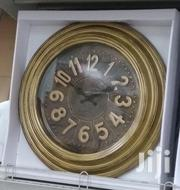 Wall Clock Unique | Home Accessories for sale in Greater Accra, Accra new Town