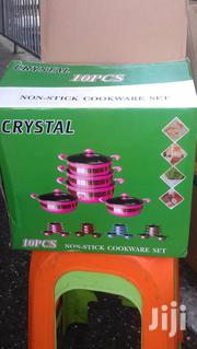 Crystal Non-stick Cookware Set | Kitchen & Dining for sale in Greater Accra, Accra new Town