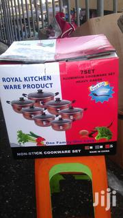 Royal Kitchen Ware (Heavy Gauge Non-Stick Cookware Set) | Kitchen & Dining for sale in Greater Accra, Accra new Town