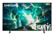 "82"" Class RU8000 Premium Smart 4K UHD 8 Series 