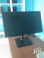 UK Used 23 Inches Full HD Samsung Monitor | Computer Monitors for sale in Greater Accra, Odorkor