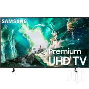 "Samsung Un65ru8000 65"" Ru8000 LED Smart 4K Uhd TV (2019) 