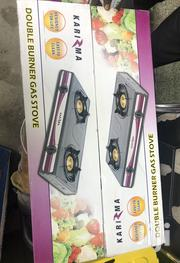 Quality Karizama Double Burner Gas Cooker New | Kitchen Appliances for sale in Greater Accra, Accra Metropolitan