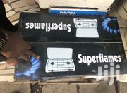 Superflames Two Burner Gas Stove New | Kitchen Appliances for sale in Greater Accra, Accra Metropolitan