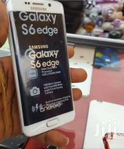 Samsung Galaxy S6 edge 32 GB White | Mobile Phones for sale in Greater Accra, Airport Residential Area