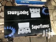 Quality Superflames 3 Burner Gas Stove | Kitchen Appliances for sale in Greater Accra, Accra Metropolitan
