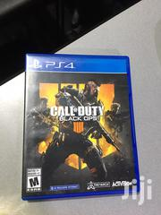 Barely Used Ps4 Call Of Duty 4 Black Ops | Video Games for sale in Greater Accra, Achimota