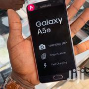 Samsung Galaxy A5 32 GB | Mobile Phones for sale in Greater Accra, Airport Residential Area