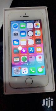 New Apple iPhone 5s 16 GB Gold | Mobile Phones for sale in Greater Accra, Dzorwulu