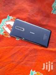 New Nokia 8 64 GB Blue | Mobile Phones for sale in Greater Accra, Nungua East