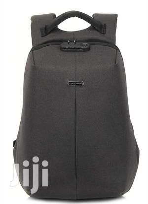 Promate Defender 16 Anti Theft Backpack