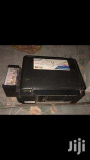 Epson Printer | Printers & Scanners for sale in Greater Accra, Adenta Municipal