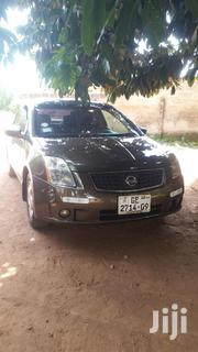 Nissan Sentra 2008 2.0 Brown | Cars for sale in Greater Accra, Adenta Municipal