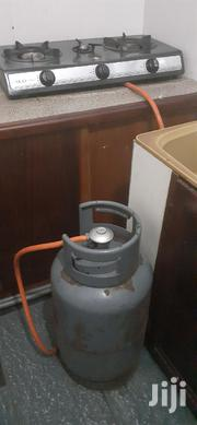 Gass Bottle And Plate For Sale With Gass | Kitchen Appliances for sale in Greater Accra, Teshie-Nungua Estates