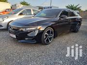 Honda Accord CrossTour 2018 Black | Cars for sale in Greater Accra, East Legon