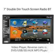 Car Radio DVD BT Player 6'3 Touch | Vehicle Parts & Accessories for sale in Greater Accra, South Labadi