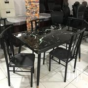 4 Seater Dining Set | Furniture for sale in Greater Accra, Adabraka