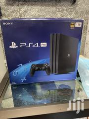 Playstation 4pro 4K HD 1tb Hdr | Video Game Consoles for sale in Greater Accra, Kokomlemle
