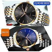 Stainless Steel Original Watch | Watches for sale in Northern Region, Tamale Municipal