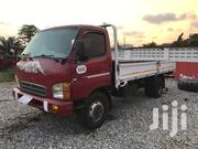 Hyundai Mighty 2005 Red | Trucks & Trailers for sale in Greater Accra, East Legon