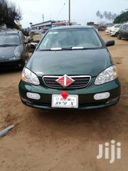 Toyota Corolla 2004 1.8 TS Green | Cars for sale in Greater Accra, Achimota