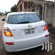 Toyota Matrix 2009 White | Cars for sale in Greater Accra, Airport Residential Area