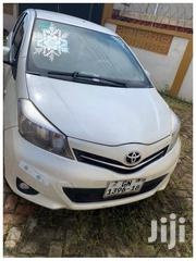 Toyota Yaris 2014 White | Cars for sale in Greater Accra, Dansoman