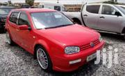Volkswagen Golf 2007 Variant 1.6 FSi Red | Cars for sale in Greater Accra, Airport Residential Area