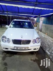 Mercedes Benz C240 2004 White | Cars for sale in Greater Accra, Achimota